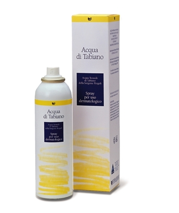 Acqua Spray Dermatologica Tabiano